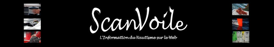 ScanVoile - Actualité de Course au Large - Voile Sportive