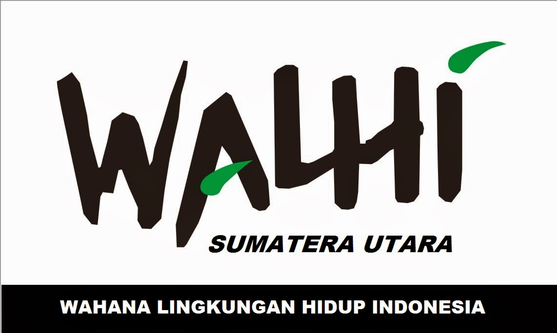 Walhi Sumut