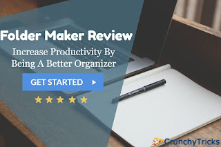 Folder Maker Review