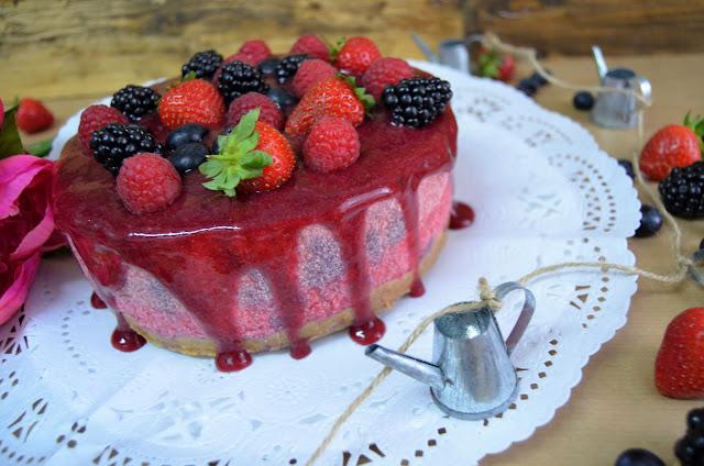 tarta de frutos rojos, tarta de frutos rojos fácil, tarta de frutos rojos sin horno, como hacer tarta de frutos rojos, tarta de frutos del bosque, tarta de frutos del bosque receta, tarta de frutos del bosque sin horno, como hacer tarta de frutos del bosque, receta de tarta de frutos del bosque,