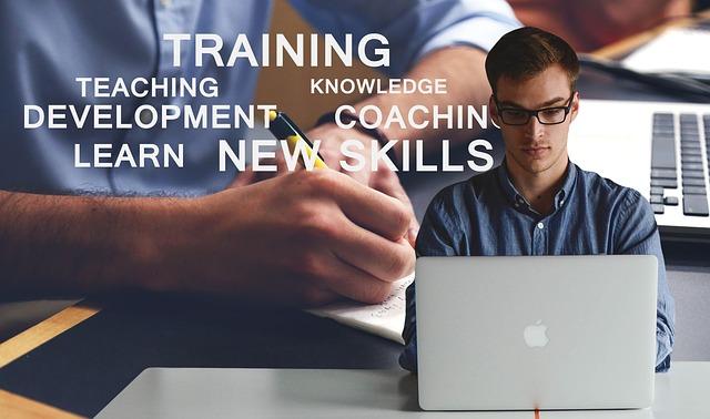 5 Tips Agar Di Terima Perusahaan Selama Masa Training