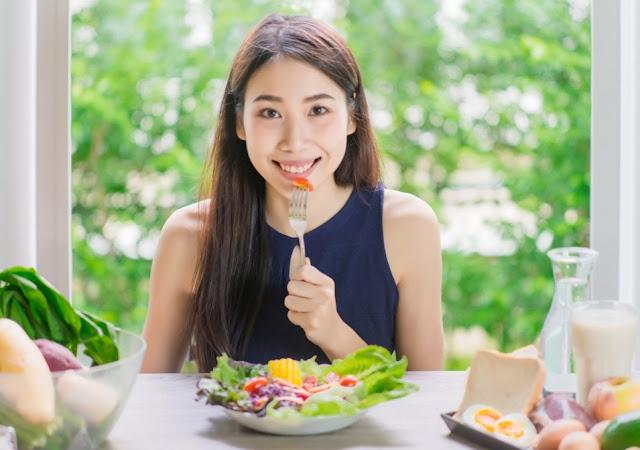 Tips Untuk Menjaga Makan Bagi Wanita Yang Mempunyai Endometriosis