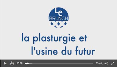 Clip brunch plasturgie et usine du futur