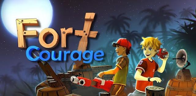 Fort Courage apk v5.5