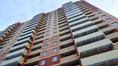 4-річна дитина випала з вікна 12 поверху