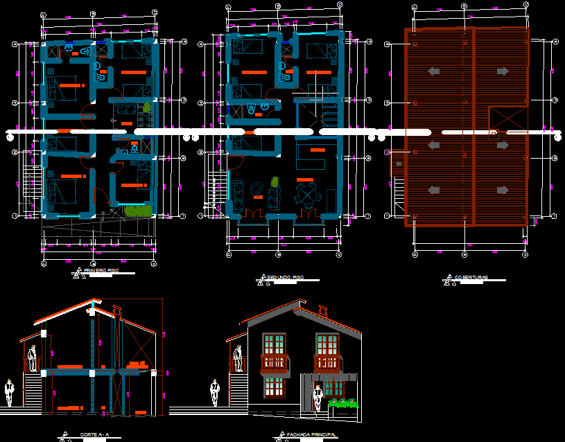 Duplex 900 square foot house plans with 6 bedrooms