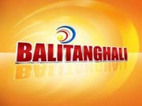 Balitanghali December 2 2016