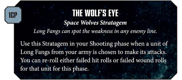Estratagemas Lobos Espaciales