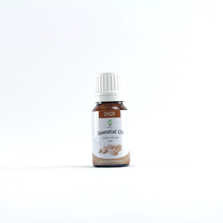 Ginger Essential Oil Philippines 10mL