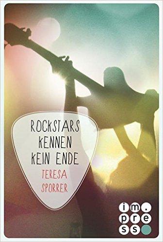 Rockstars kennen kein Ende