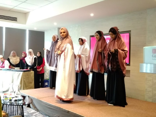 I-Manis Hijab