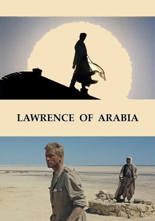 Lawrence Von Arabien Stream