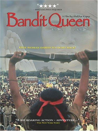 Poster Of (18+) Bandit Queen 1994 720p Hindi BRRip Dual Audio Full Movie Download