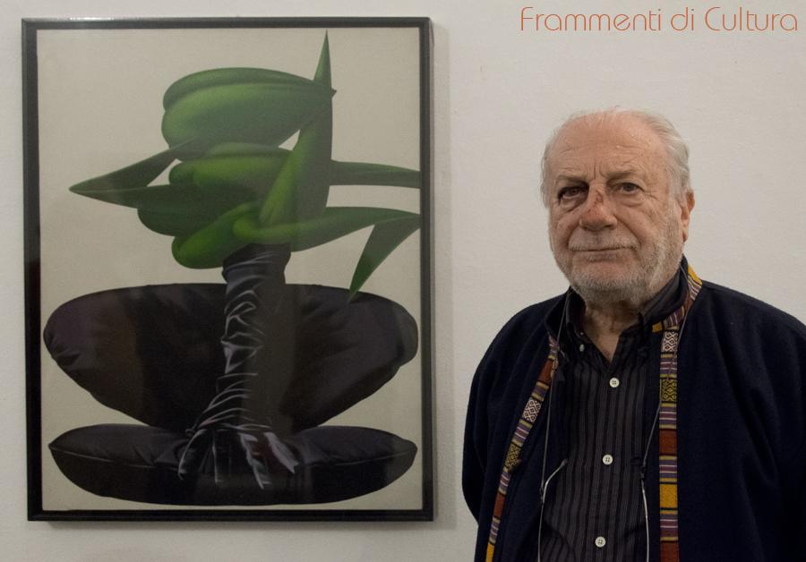 Umberto Mariani Artista