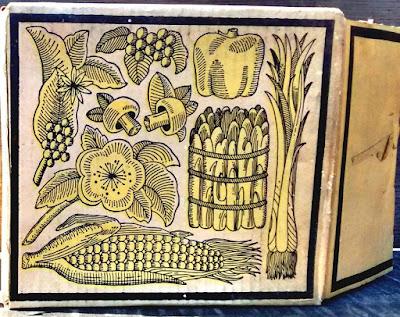 Corningware 411 Bountiful Gifts Of Nature Corning S