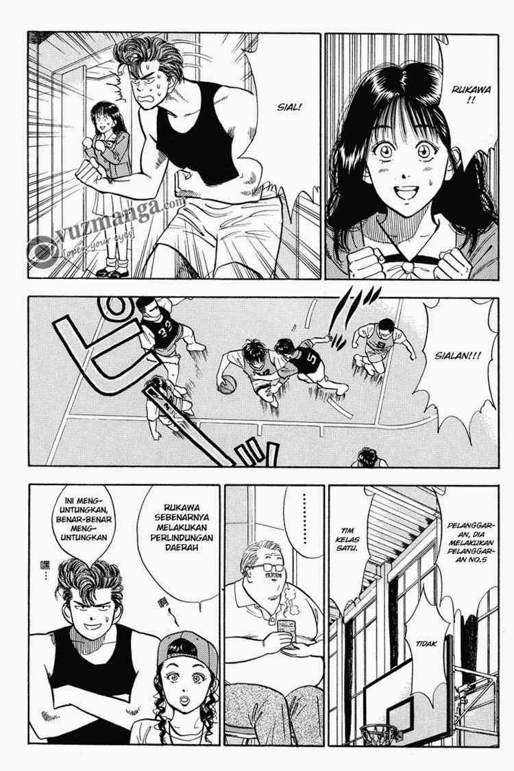 Komik slam dunk 012 - bertanding dengan kekuatan sebenarnya 13 Indonesia slam dunk 012 - bertanding dengan kekuatan sebenarnya Terbaru 5|Baca Manga Komik Indonesia|