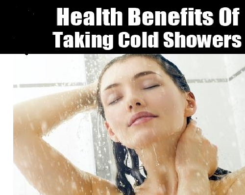 understanding the benefits of cold shower to the human body Cold showers — as unbearable as they are — are actually really good for our bodies turning your shower cold for the last five minutes can help shock your body awake.