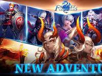 Fantasy Chronicles MOD APK v2.6.1 Full Version