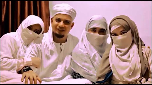 Pernikahan Ketiga Arifin Ilham