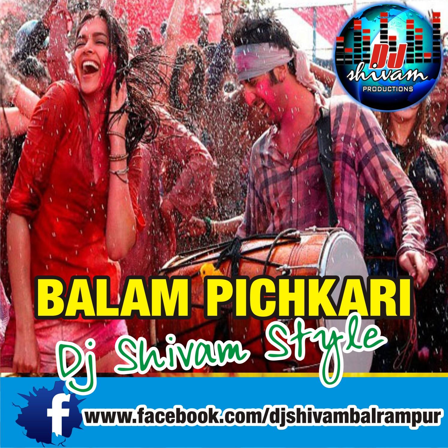 Www Shivam Hair Style Dj Shivam Balam Pichkari Dj Shivam Style