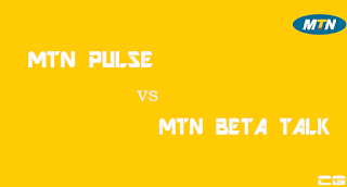BETA TALK VS PULSE, WHICH PLAN GIVES MORE VALUE TO MTN USERS?