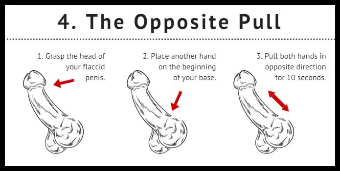 cum să vă măriți penisul fără a face rău