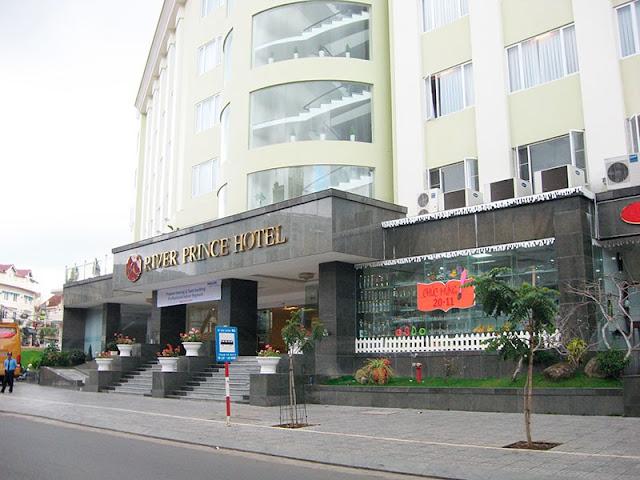 Thoải mái thư giãn cùng top 3 khách sạn 4 sao tại Đà Lạt