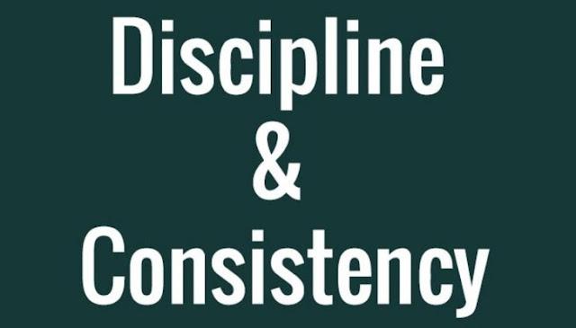 proses cara belajar konsisten rajin positf dan cara membentuk kebiasaan habit dan intuisi