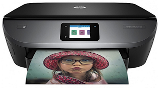 HP ENVY Photo 7120 Drivers software Download