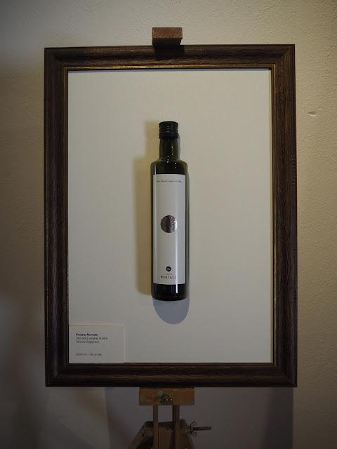 Olivový olej Podere Montale, Toscana