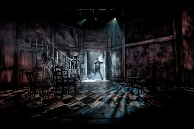 Night Of The Living Dead Live @ Pleasance London