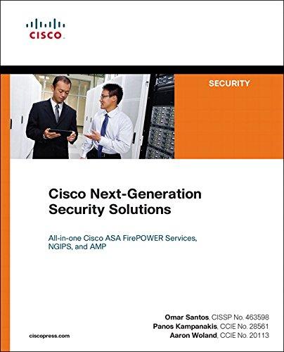 Ccie Security V5 Reading List Www 802101 Com