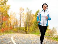 Tips Sukses Turunkan Berat Badan Hingga 18 Kg, Hanya Dengan Cara Sederhana