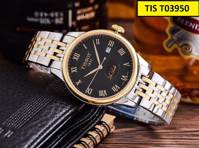Đồng hồ nam Tis T03950