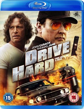 Drive Hard 2014 Dual Audio Bluray Download