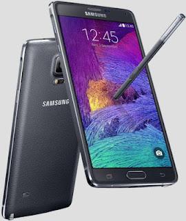 تحديث الروم الرسمى جلاكسى نوت 5 لولى بوب 5.1.1 Galaxy Note 5 SM-N920C الاصدار N920CXXU2AOJ5