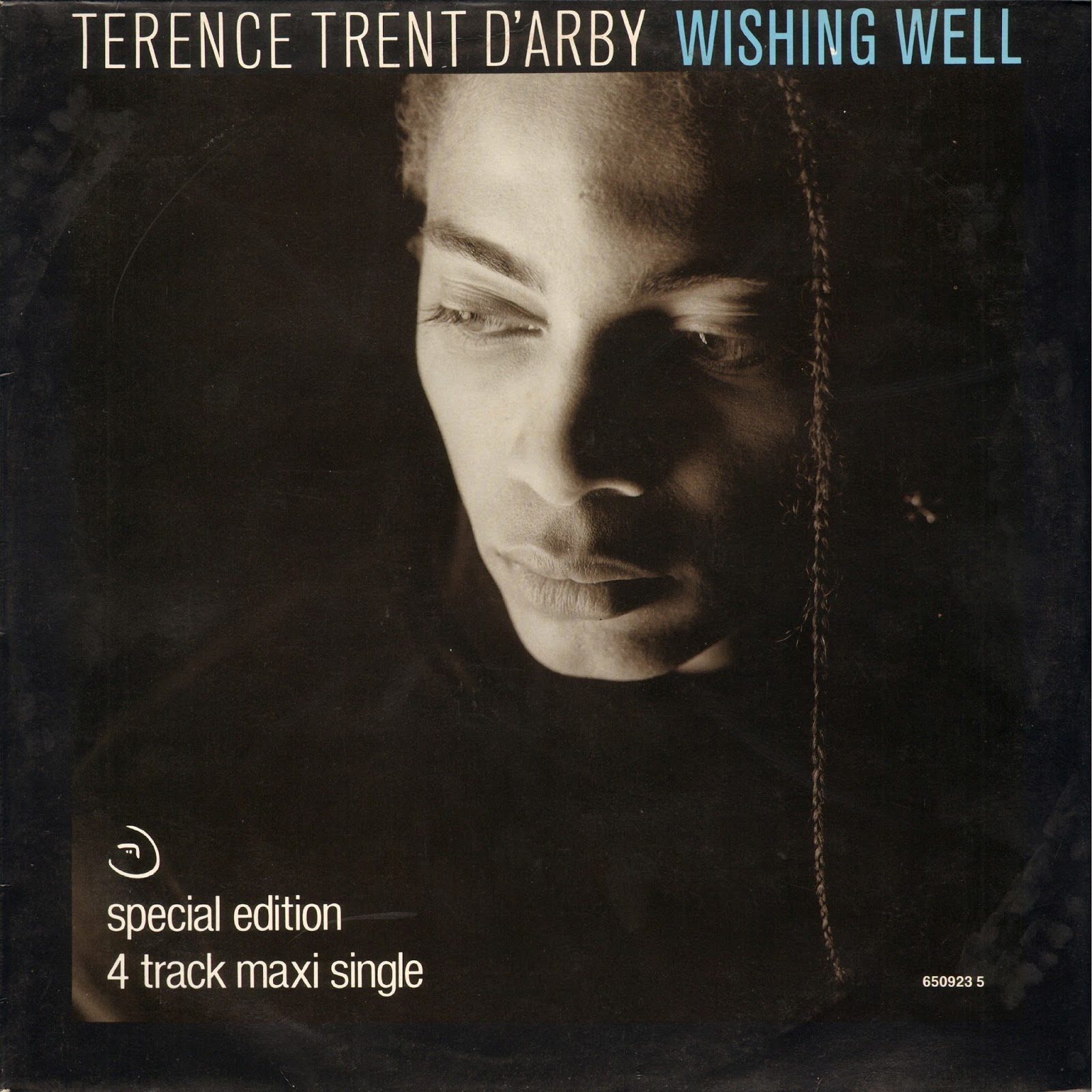 Welcome To Wherever You Are Terence Trent D Arby Wishing