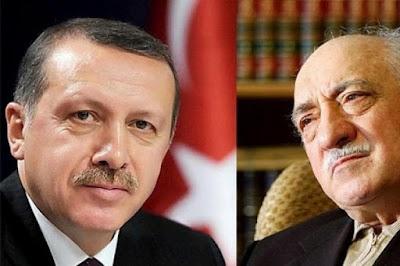تركيا, فتح الله جولن, اصول اردوغان,