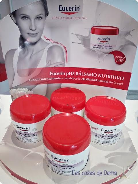 Eucerin pH5 Skin-Protection Bálsamo Nutritivo