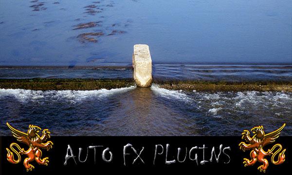 Auto FX Gen 1 Photoshop and Photosho Elements plugins
