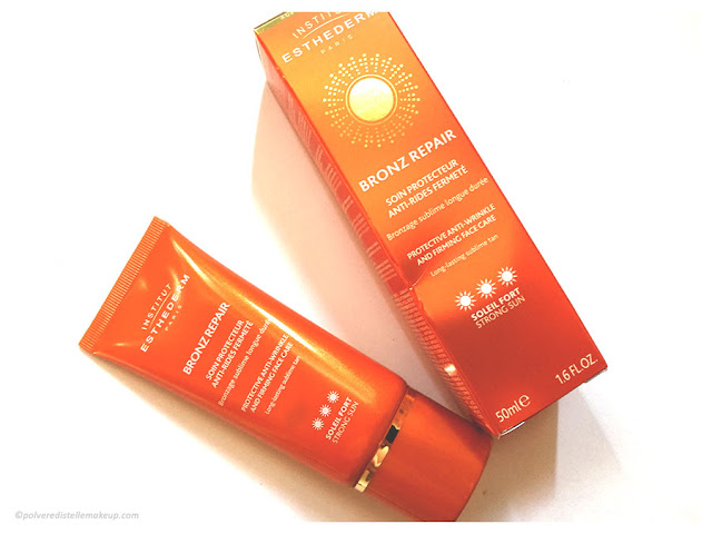 Institut Esthederm Bronz Repair