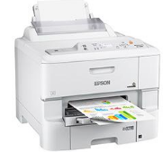 Work Driver Download Epson Workforce Pro WF-6091
