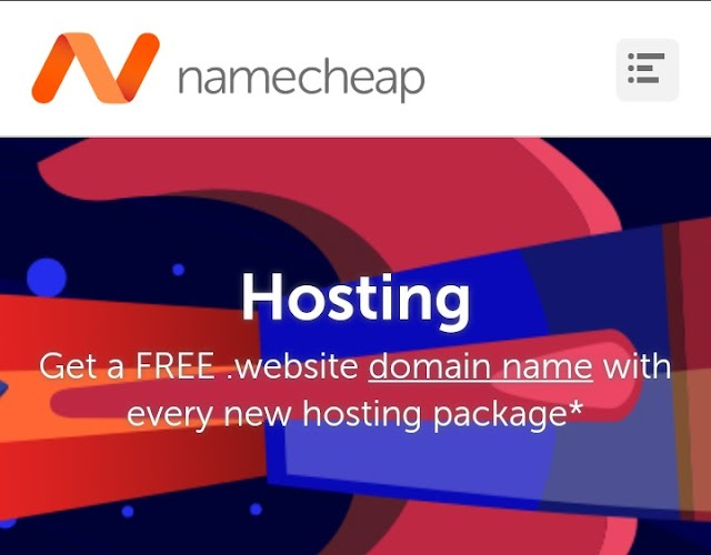 How To Buy Domain And Hosting From Namecheap With Naira Bank Master Card In Nigeria