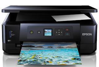 Descargar Epson XP-540 Driver Y Scanner Impresora Gratis