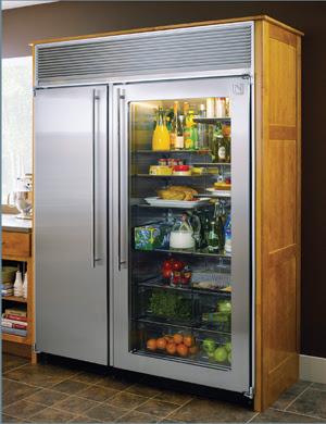 Blogof alexey bass home - Glass door refrigerator for home ...