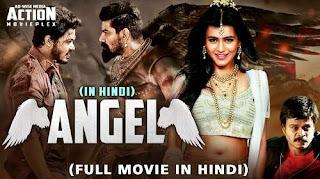 Angel 2018 Hindi Dubbed HDRip | 720p | 480p