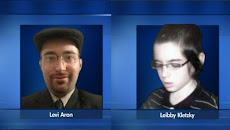 Meet Levi Aron - The Monster Who Savagley Murdered Leiby Kletzky A'H