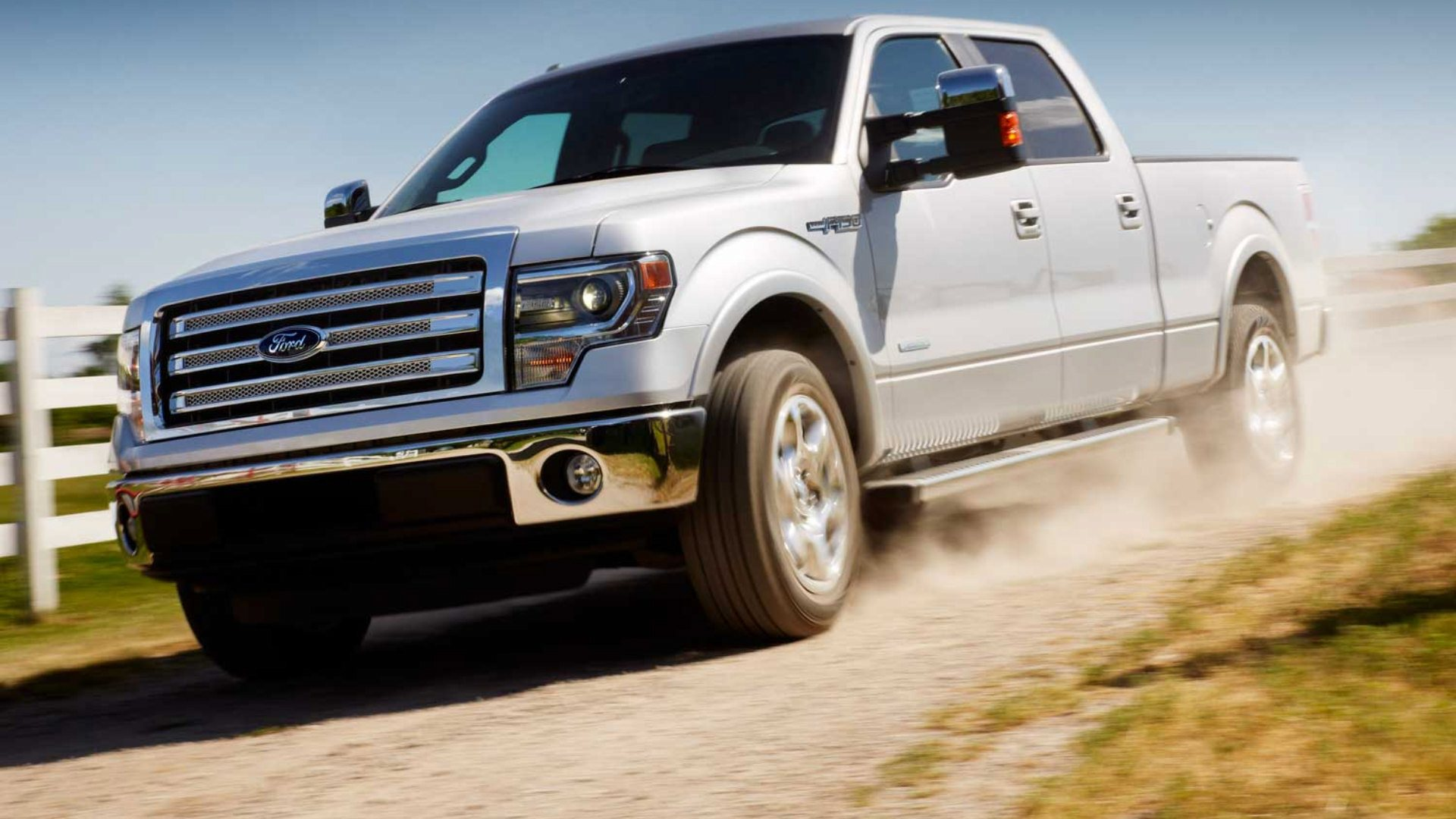 Wallpaper 2013 Ford F 150 Hd Wallpapers