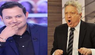 """سمير الوافي"""" لـ""""مرتضى منصور"""": """" من أنت حتى تطلب إعتذار تونس منك """" ؟"""