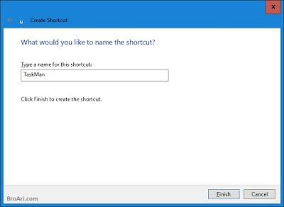 Berbagai Cara Membuka Windows Task Manager